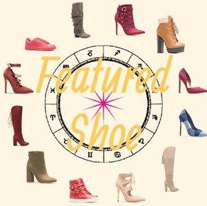 Shoes - Feature shoe